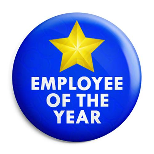 Nominations for Employee of the Year!
