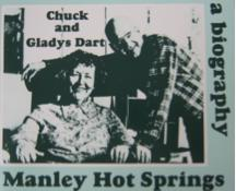 Chuck and Gladys Dart