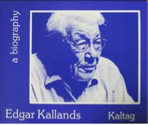 Edgar Kallands