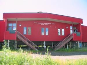 Kaltag School