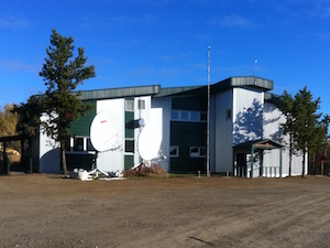 Merreline A. Kangas School